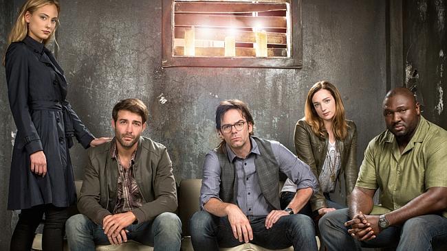 CBS bestelt derde seizoen Zoo