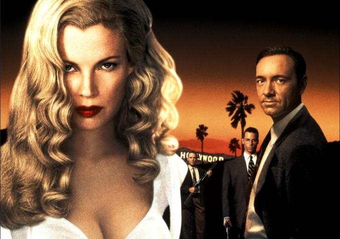 CBS werkt aan een L.A. Confidential tv serie