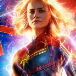 Winactie | Captain Marvel DVD/blu-ray – Beëindigd