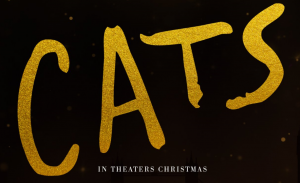 Tom Hooper's Cats musicaladaptatie