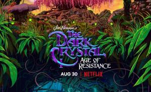 Dark Crystal: Age of Resistance
