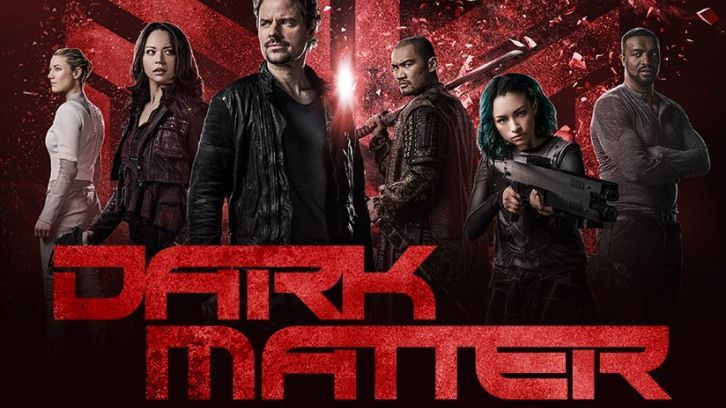 Syfy stopt met Dark Matter na drie seizoenen