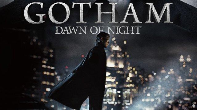 Gotham seizoen 4 teaser