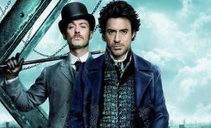 Dexter Fletcher regisseert Sherlock Holmes 3