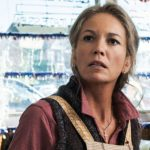 Diane Lane in serie The Romanoffs
