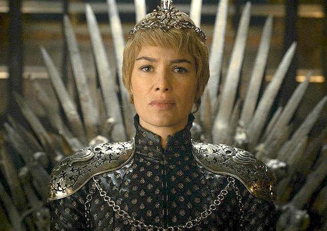 Eerste castinglijst Game of Thrones seizoen 7
