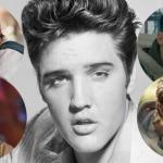Elgort, Teller, Butler en Styles op het oog voor Elvis in Baz Luhrmann's film