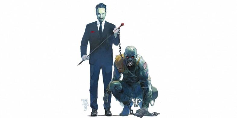 Comic Empire of the Dead krijgt TV-serie