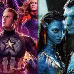 Avengers: Endgame verslaat Avatar als grootste film aller tijden?