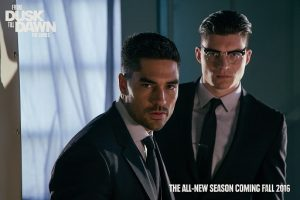 From Dusk Till Dawn seizoen 3