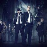 Nieuwe poster Gotham