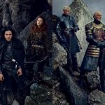 Trailer 4 voor Game of Thrones seizoen 4