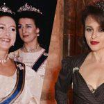 Helena Bonham Carter in The Crown seizoen 3