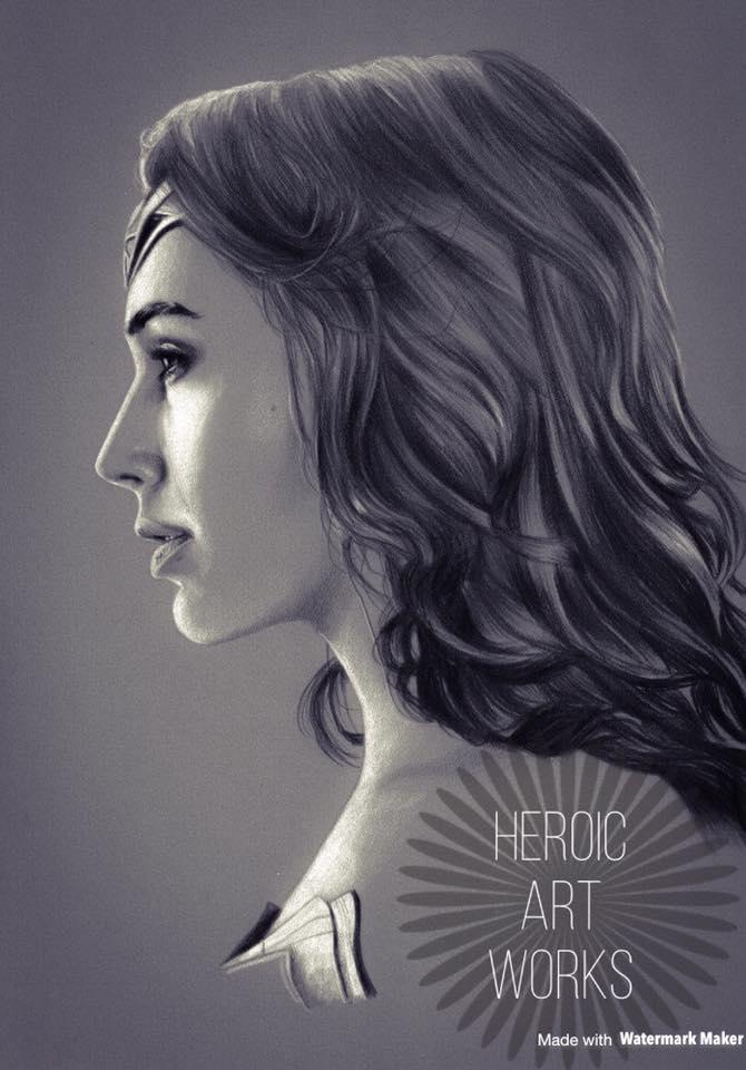 Heroic Art Works