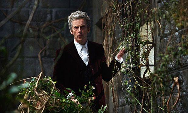 Het negende seizoen van Doctor Who een langere aflevering