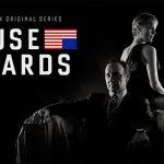 Eerste trailer House of Cards seizoen 3