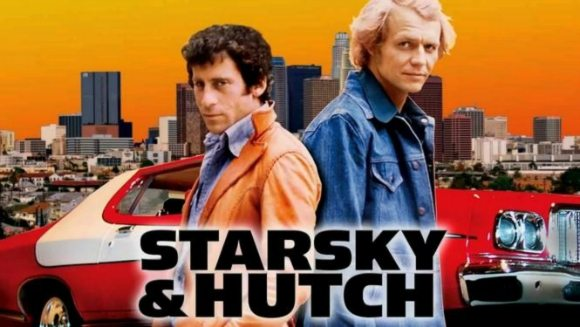 James Gunn komt met Starsky & Hutch
