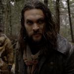 Jason Momoa in Netflix's Frontier trailer