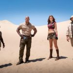 Eerste trailer voor Jumanji: The Next Level