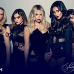 Laatste seizoen Pretty Little Liars in 2017
