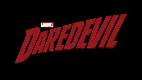 Logo Marvel's Daredevil