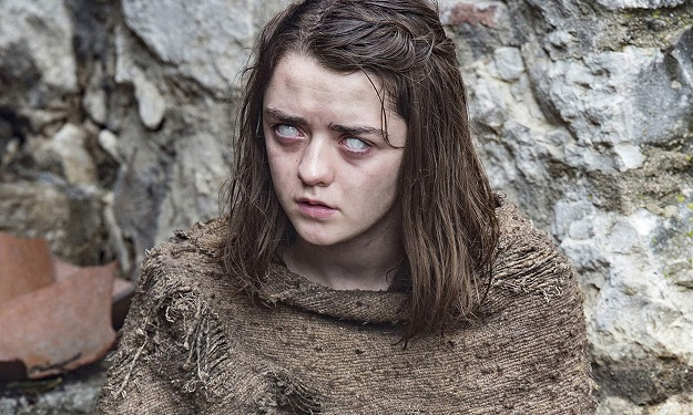 Maisie Williams over Game Of Thrones S7: 'Shit get's real'