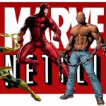 Netflix update over Luke Cage, Iron Fist en The Defenders