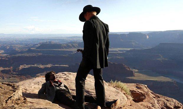 Nieuwe trailer HBO's Westworld