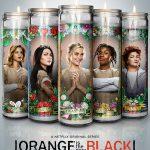 Nieuwe poster Orange is the New Black seizoen 3