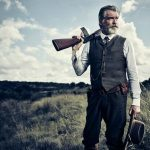 Eerste trailer AMC-serie The Son met Pierce Brosnan