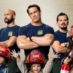Trailer voor Playing With Fire met John Cena