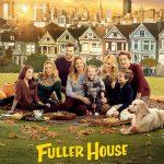 Poster Netflix' Fuller House seizoen 2