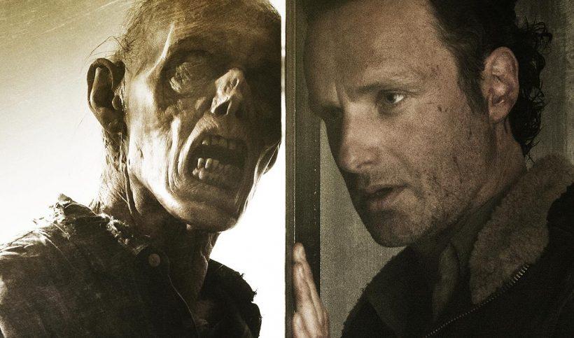 Proloog tweede helft The Walking Dead seizoen 6