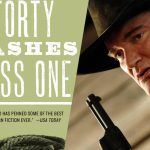 Quentin Tarantino maakt western Forty Lashes Less One