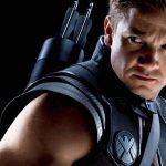 Een eigen tv-serie voor Hawkeye?
