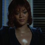Rihanna als Marion Crane in Bates Motel seizoen 5 trailer