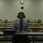 Netflix geeft trailer vrij David Fincher's Mindhunter