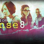 Makers nog geen nieuws over tweede seizoen Sense8
