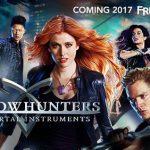 Shadowhunters seizoen 2 trailer