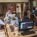 Teaser trailer Silicon Valley seizoen 4