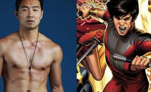 Simu Liu bevestigd als Marvel's Shang-Chi