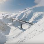 Trailer voor Snowpiercer serie