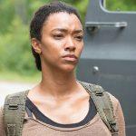 Sonequa Martin-Green hoofdrol in Star Trek: Discovery