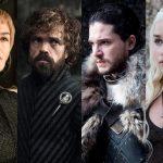 Sophie Turner bevestigt première Game of Thrones seizoen 8 in 2019