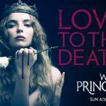 Starz onthuld premièredatum en trailer van The White Princess