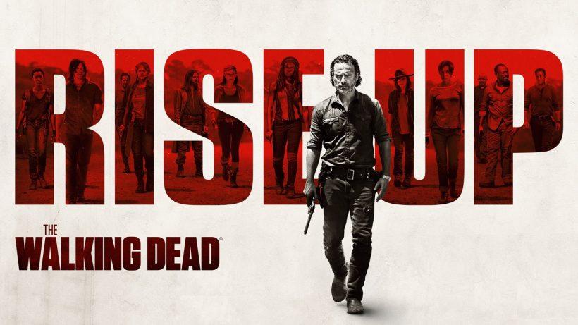 Tijdsprong uit comics in achtste seizoen The Walking Dead?