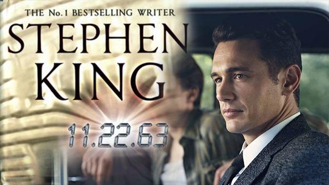 Teaser trailer voor Stephen King-serie 11.22.63