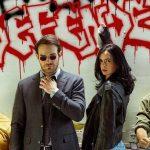Laatste trailer Netflix's The Defenders