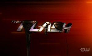 The Flash seizoen 6