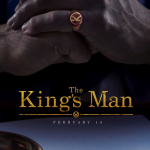 Poster en trailer voor The King's Man